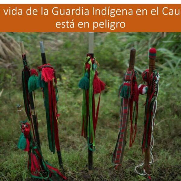 Tierradentro Rechaza la Masacre de los Hermanos del norte del Cauca.