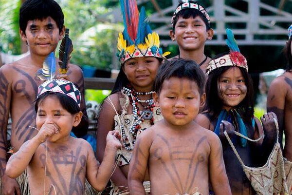 Guardianes del Yuruparí presentan tutela contra el uso de mercurio en la Amazonia