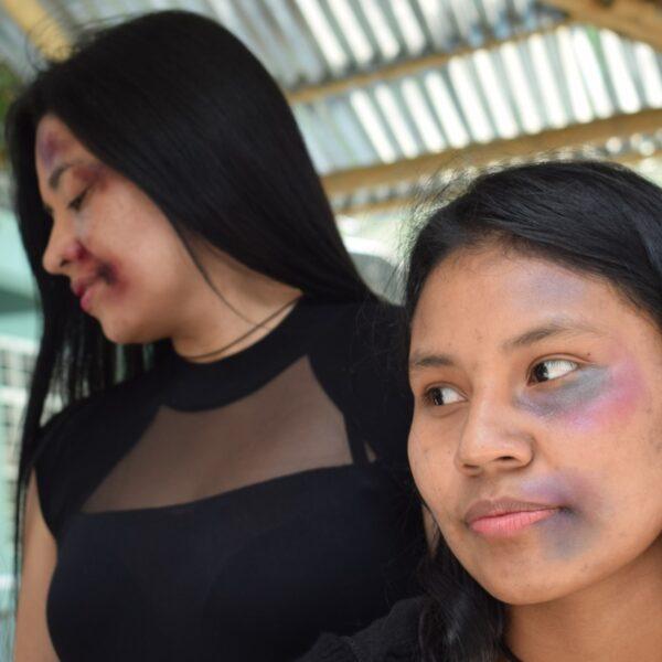 Con expresiones culturales, se conmemoró el 'Día internacional de la no violencia contra las mujeres' en Belalcázar – Páez