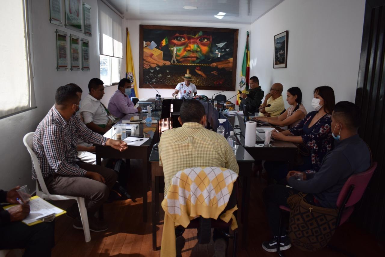 En el marco del 'Plan Cauca', el Alto Comisionado para la Paz llegará a Belalcázar para escuchar a las comunidades