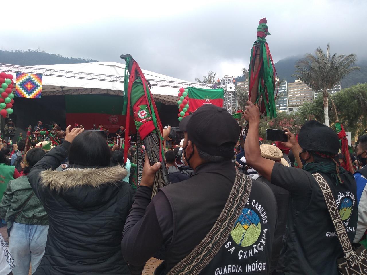 ExAutoridad indígena es asesinado por grupos armados en el Municipio de Páez-Tierradenro.