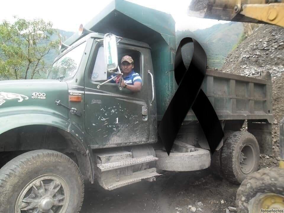Hechos de asesinato en el territorio de San Andrés de Pisimbalá: Tierradentro