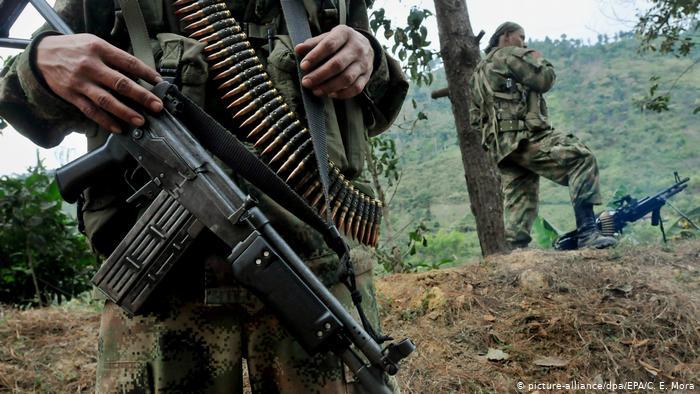 Emergencia; desarmonía territorial en Páez