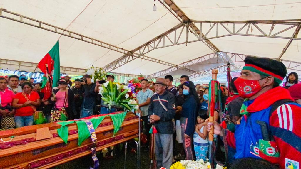 Por la vida y la dignidad: Liliana Peña vivirás por siempre en nuestros corazones