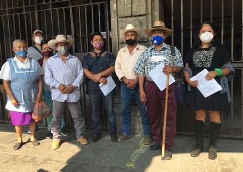 [MEX] Admiten impugnación de pueblos originarios contra el TEEM