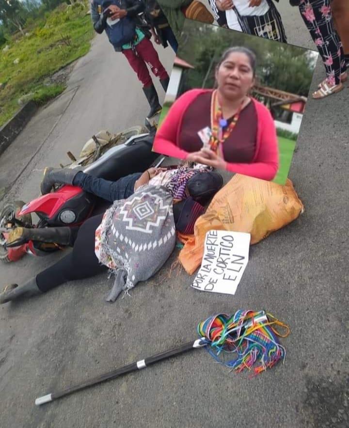 Nueva masacre en el Norte del Cauca