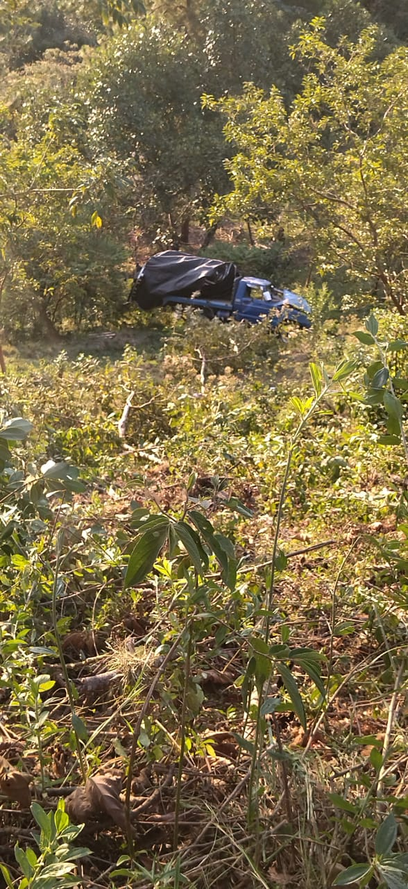 Accidente en Páez deja un fallecido.